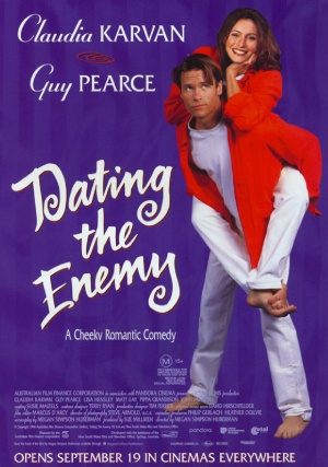 dating the enemy movie 1996 dvd