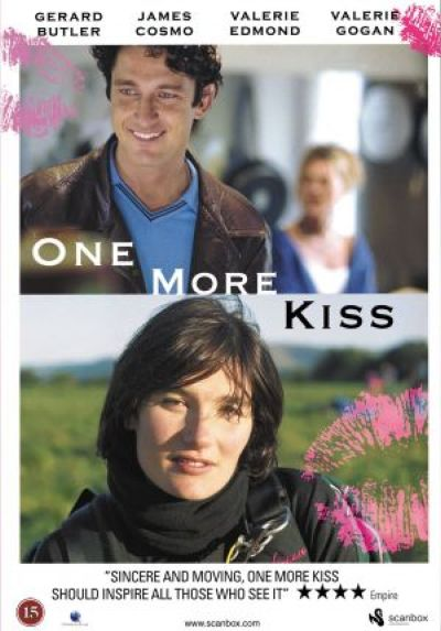 Movie one more kiss