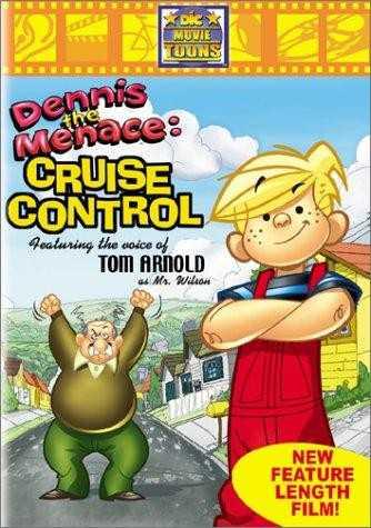 סיקור  דני שובבני הסרט (Dennis the Menace Cruise Control) מתורגם Dennis-the-menace-in-cruise-control-487008l