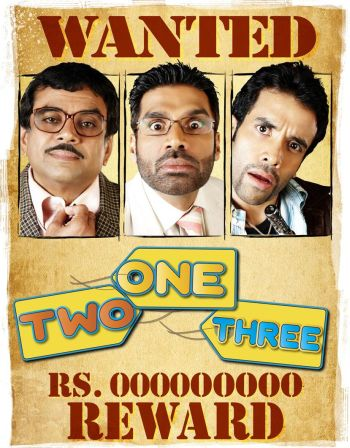 One Two Three (2008) Online Subtitrat