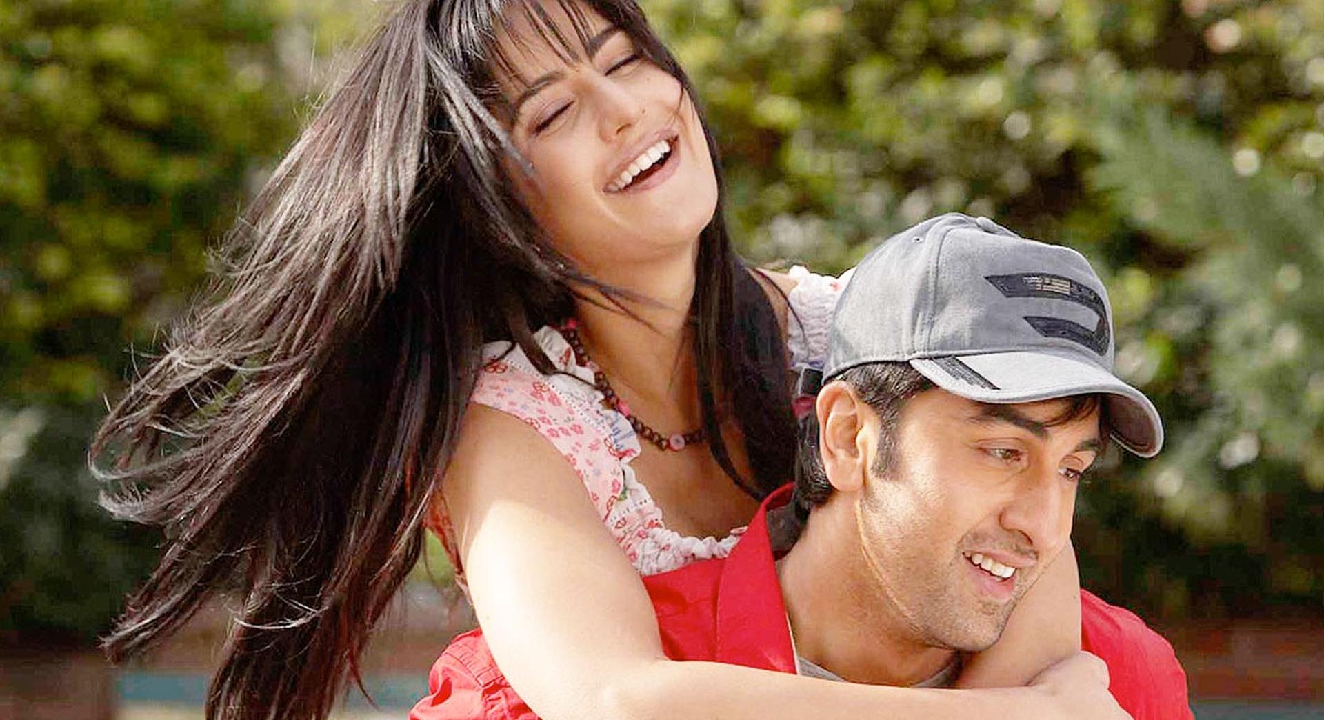 Only Katrina Kaif In Ajab Prem Ki Ghazab Kahani | Auto ...
