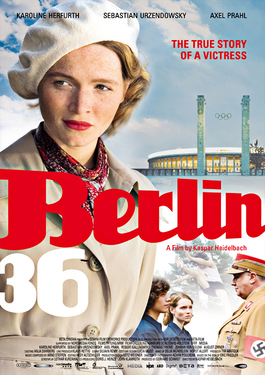 Berlin 36 Film