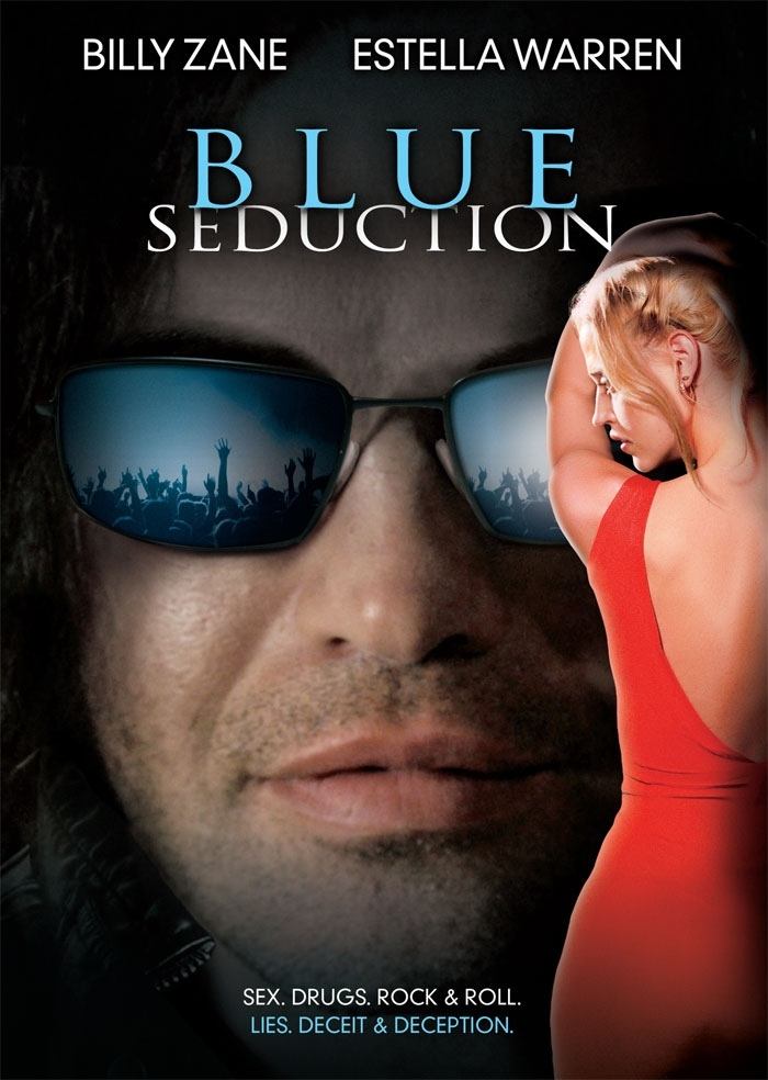 Blue Seduction affiche