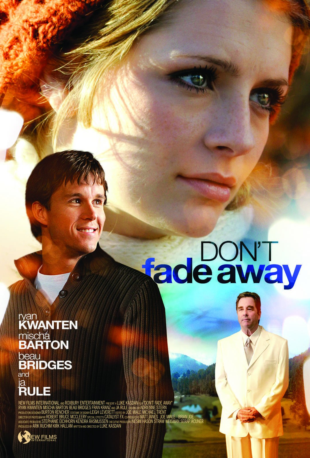 Don t Fade Away movie