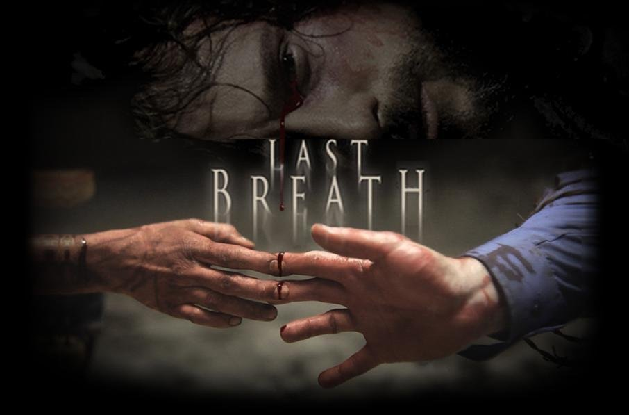 With One Last Breath