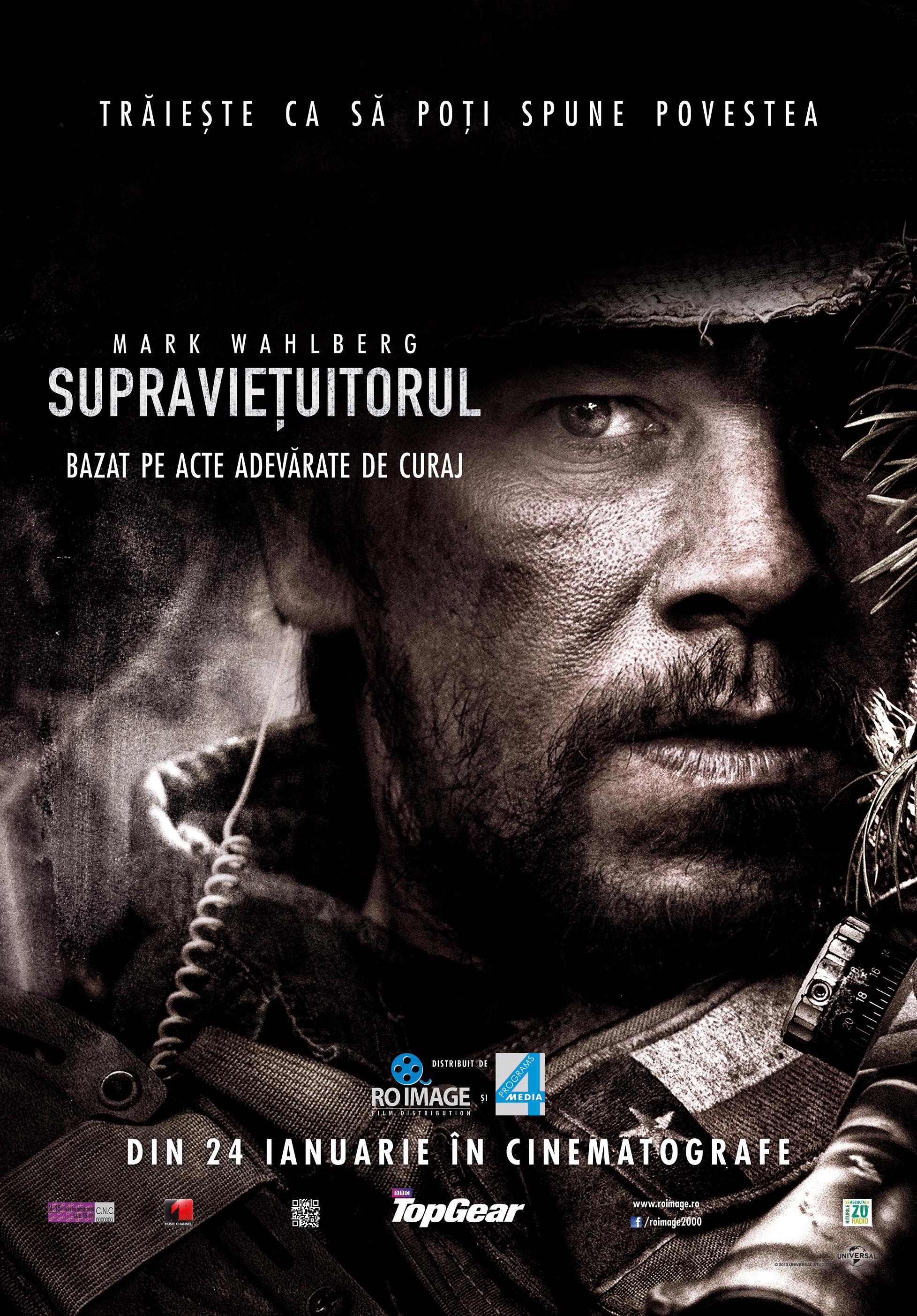 SUPRAVIETUITORUL (2013)