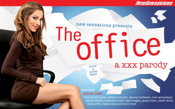 Office xxx parody same, infinitely