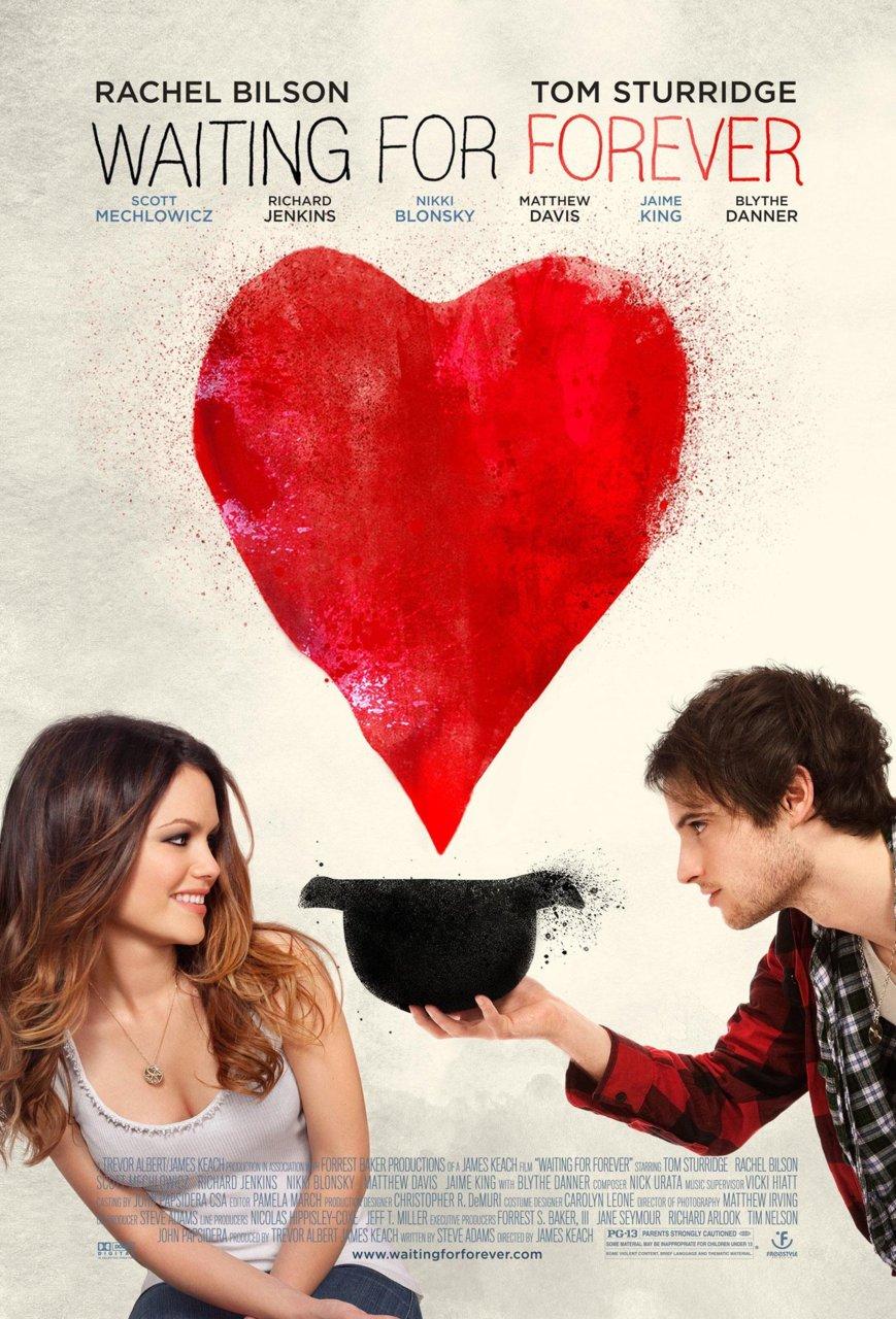 Waiting for Forever (2010) Prieteni din Dragoste Online Subtitrat