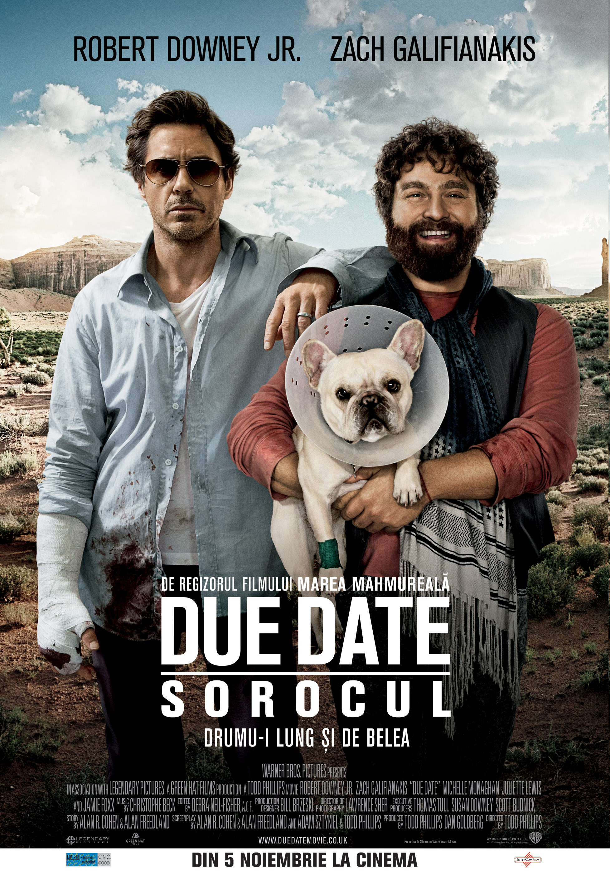 Due date movie online free watch