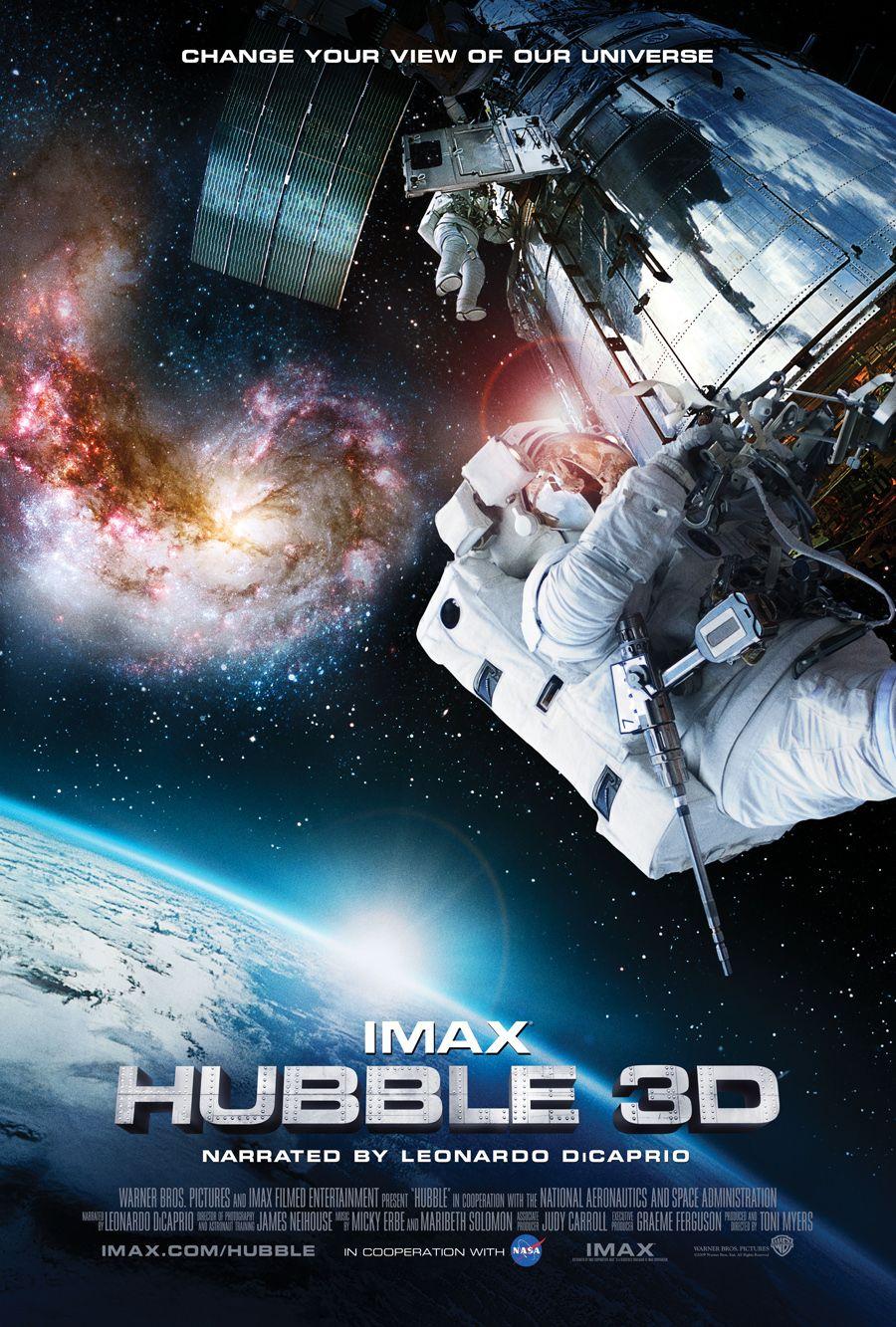 imax hubble 3d -#main