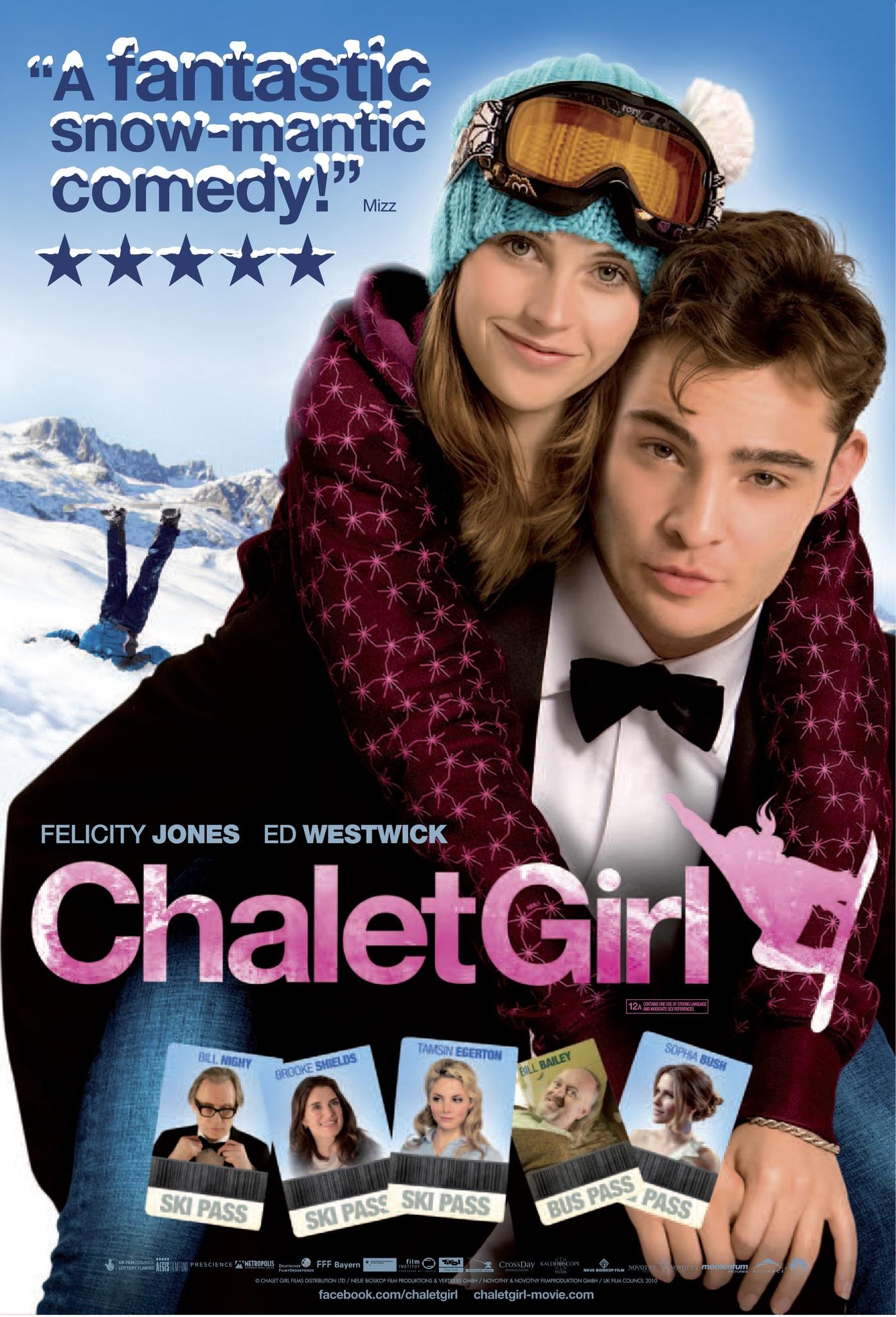 Chalet Girl 2011