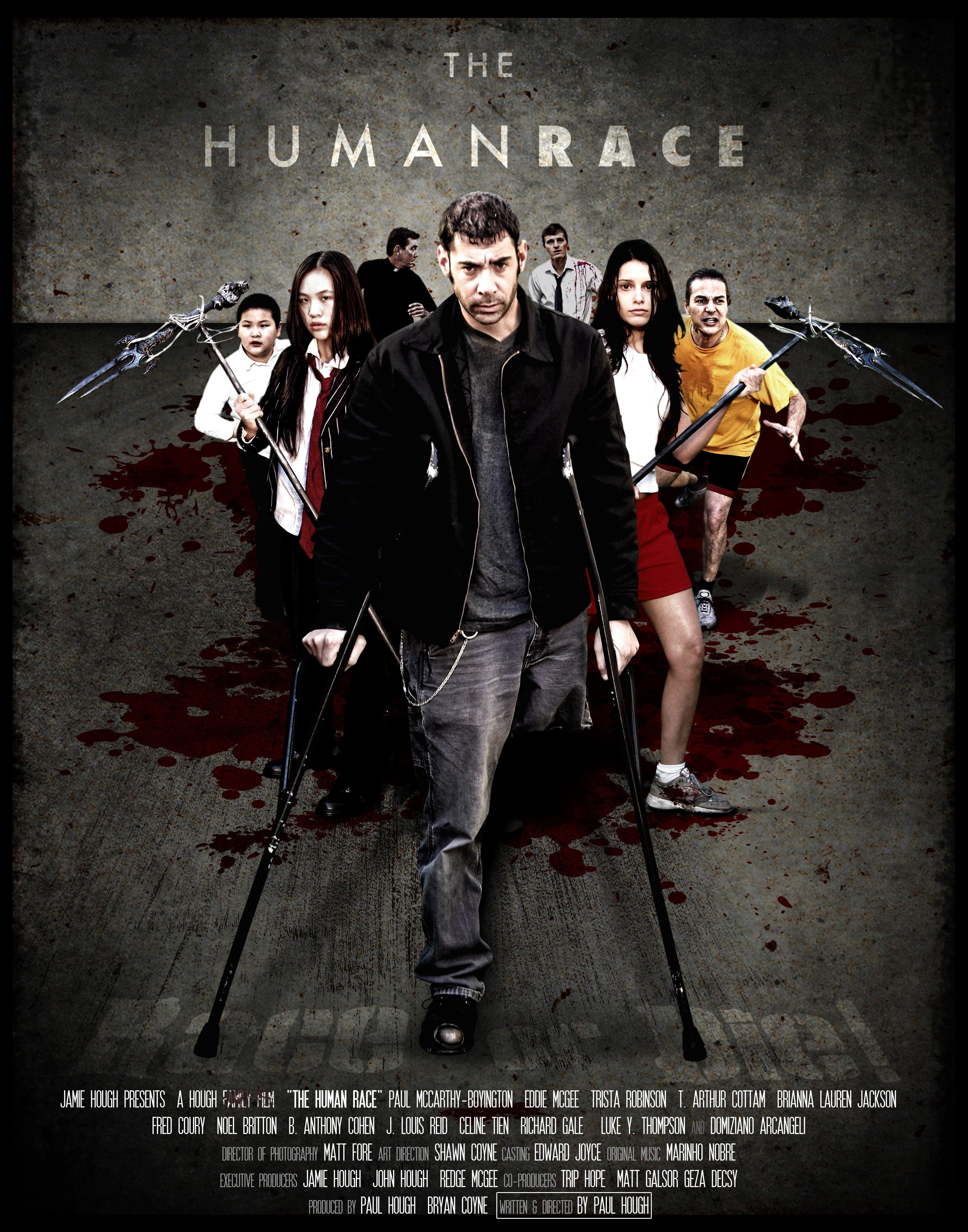 The Human Race (2012) HD