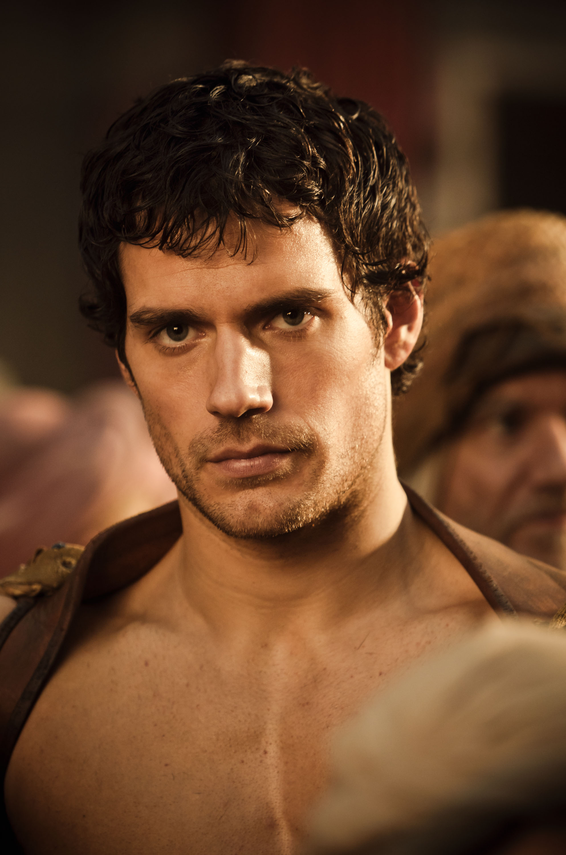 Henry Cavill Shirtless Forever