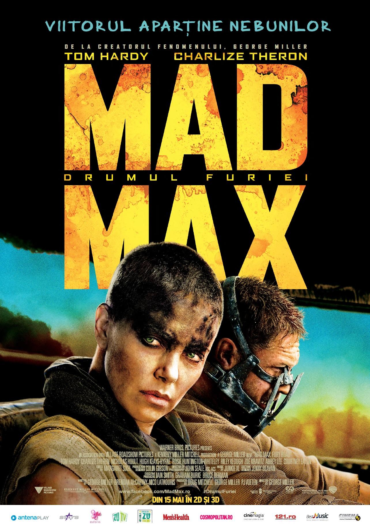Mad Max: Fury Road (2015) Mad Max: Drumul furiei Mad-max-fury-road-732131l