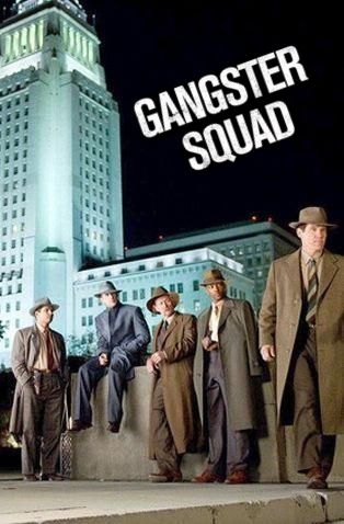 Gangster Squad 2012 - Trailer