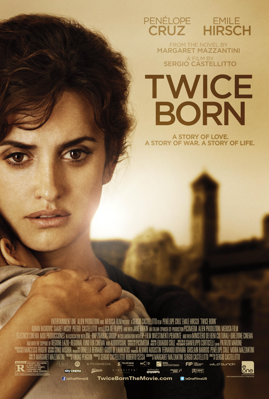 Twice Born (2013) HD