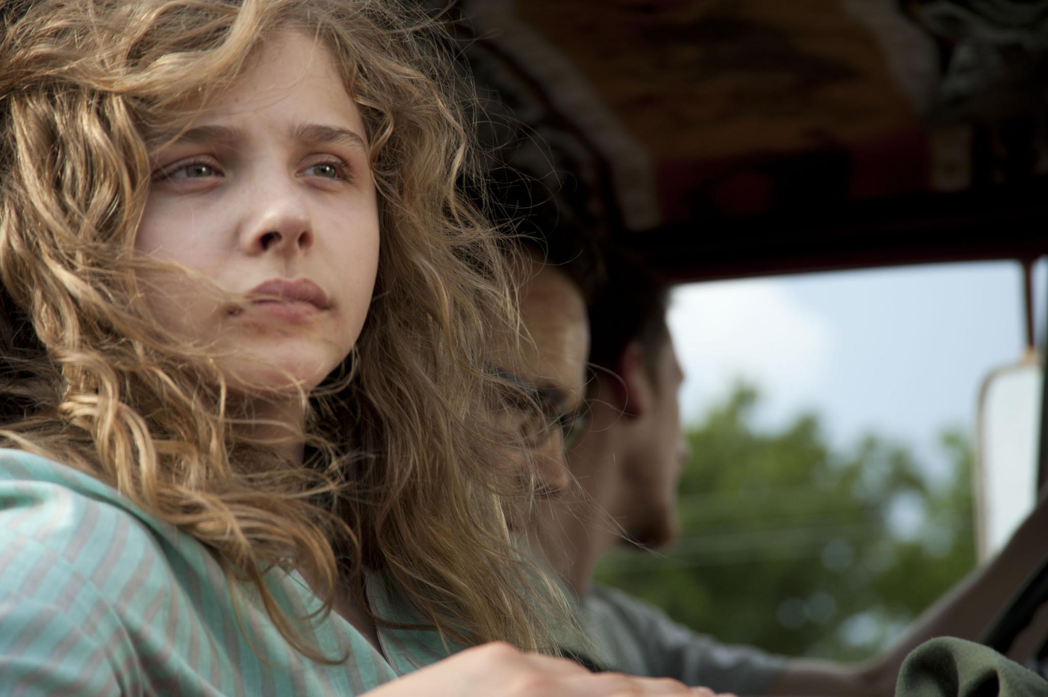 Texas Killing Fields Film