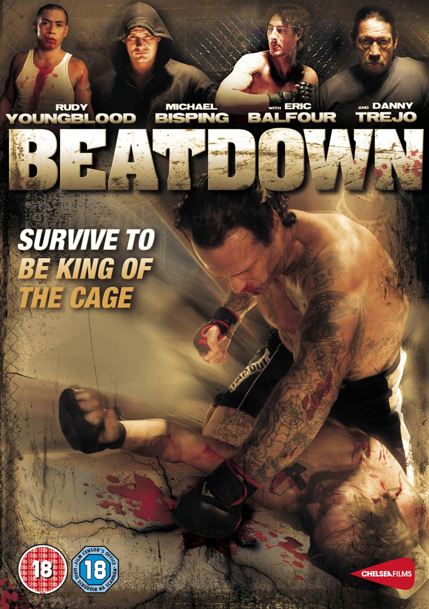 წინაღობა (ქართულად) Beatdown