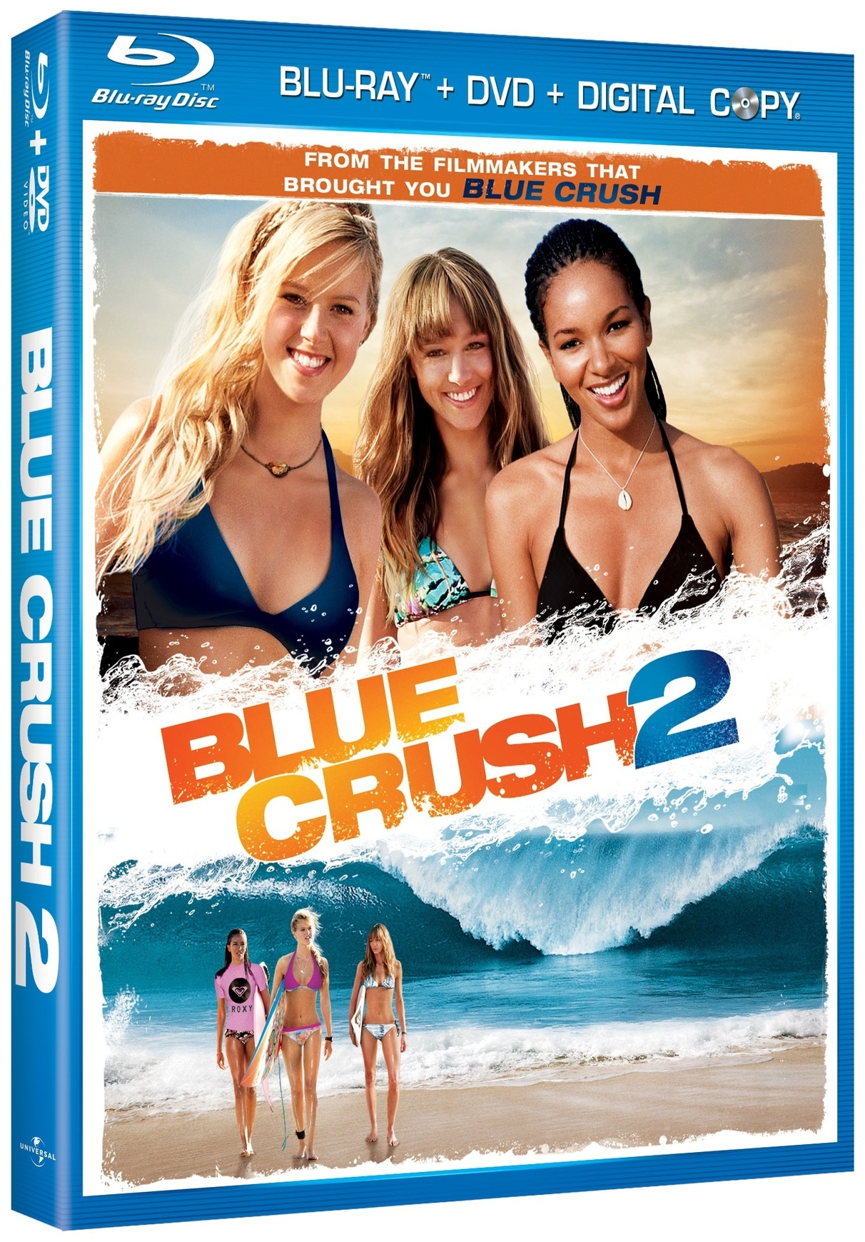 Postere Blue Crush 2