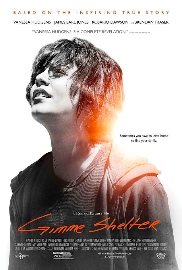 Gimme Shelter (2013) HD