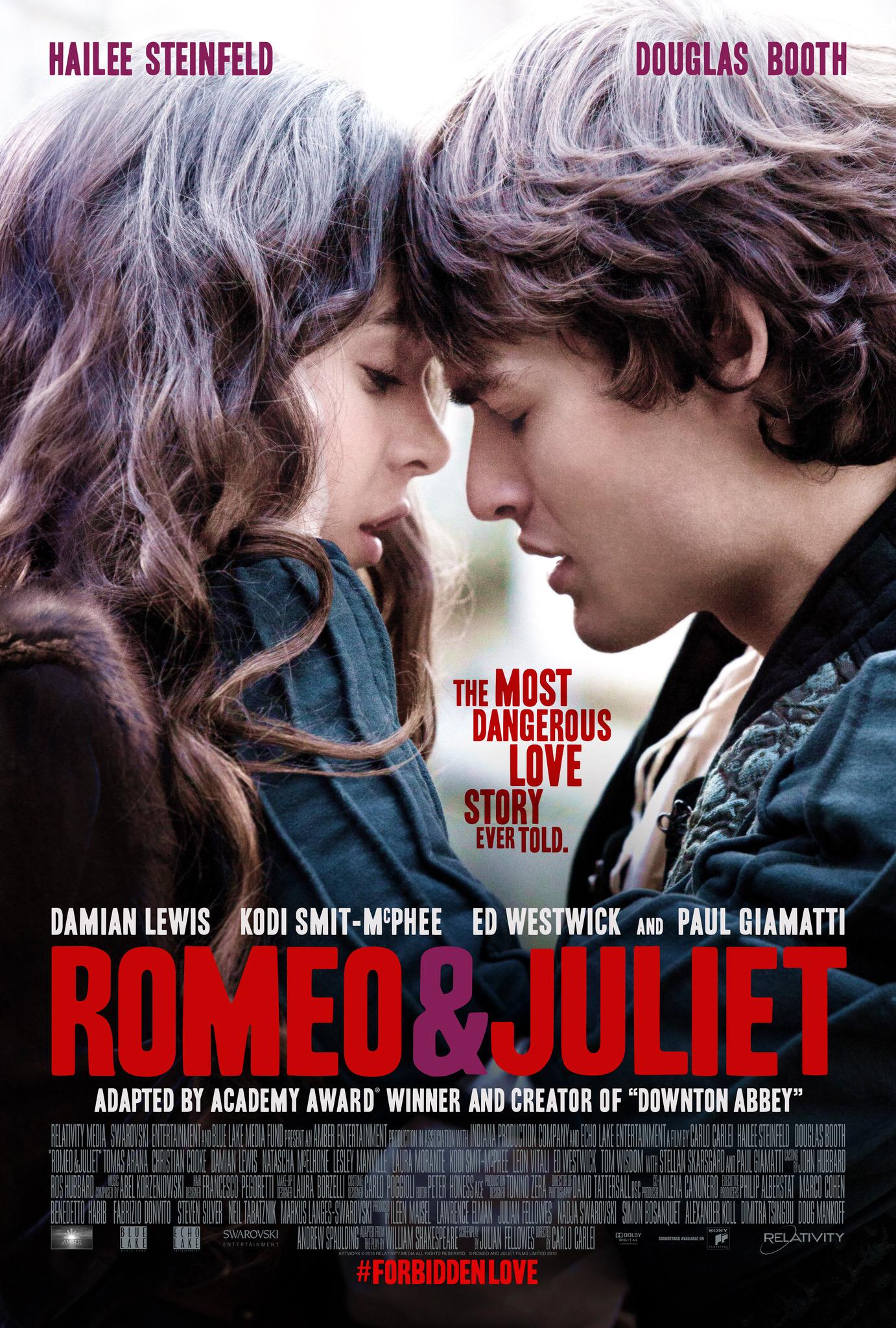 ROMEO & JULIET - ROMEO SI JULIETA (2013)