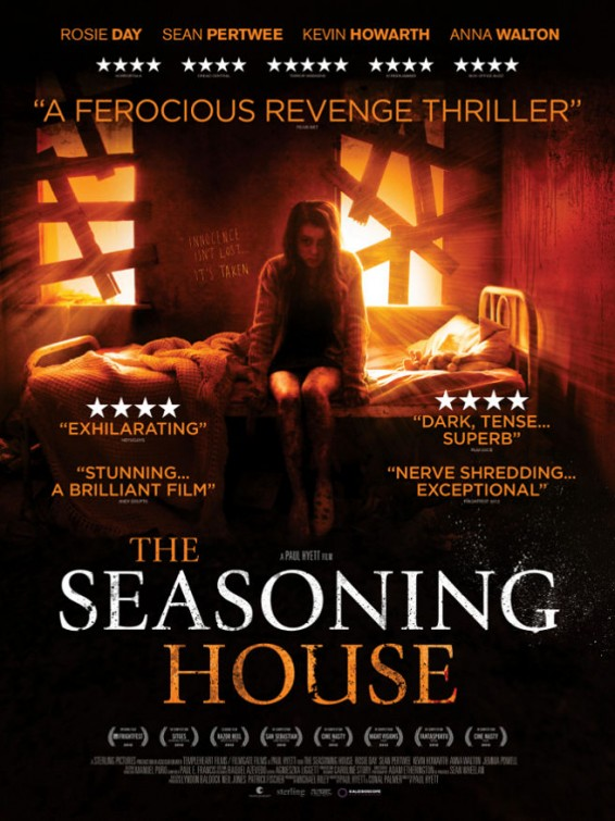 The Seasoning House – Bordelul (2012) Online Subtitrat