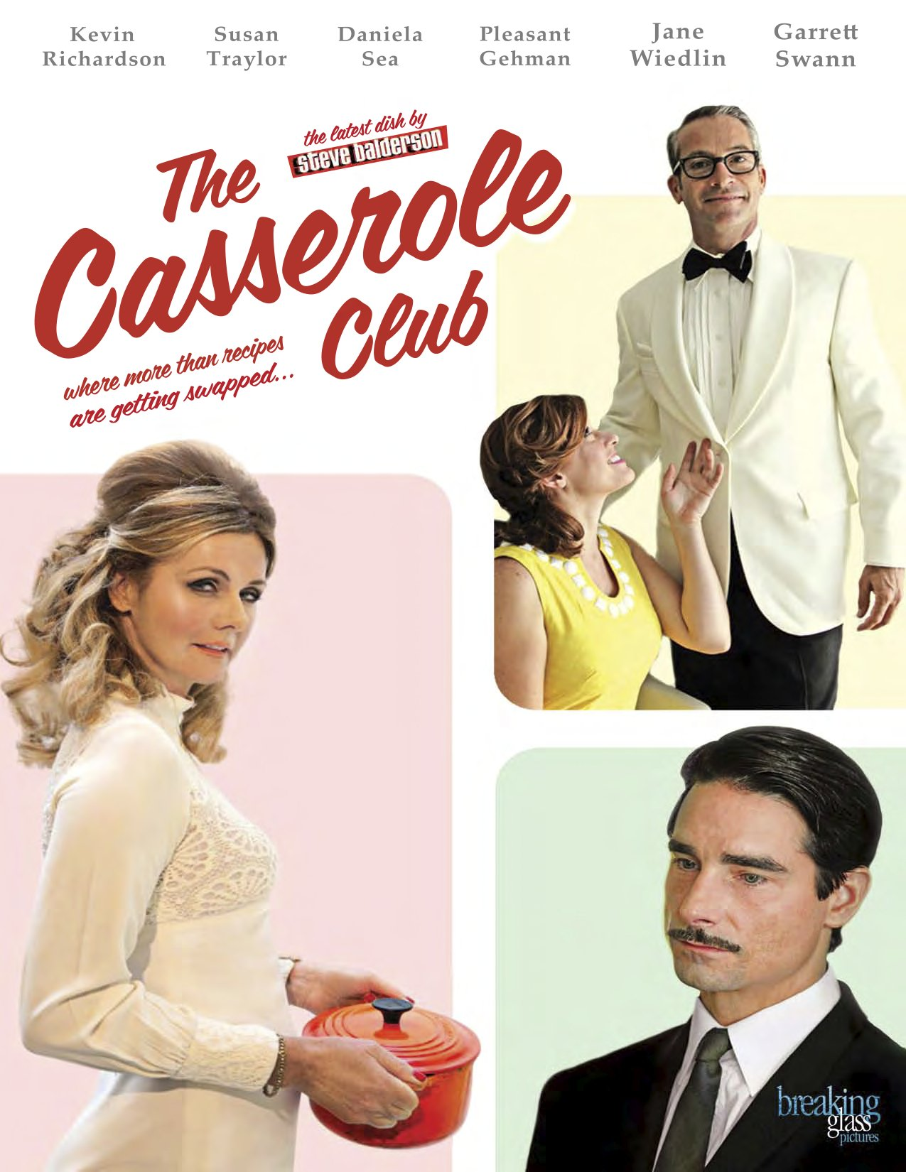 The Casserole C...