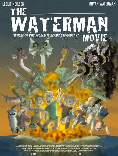 The Waterman Movie movie
