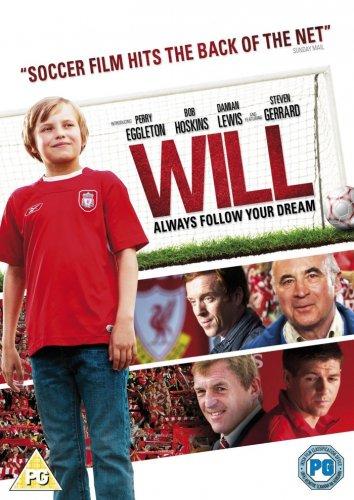 Will (2011) affiche