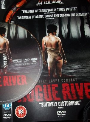 Rogue River - Rogue River (2012) - Film - CineMagia.ro