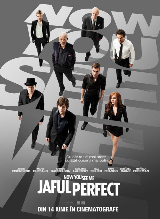 Now You See Me (2013) - Jaful perfect Now-you-see-me-600526l