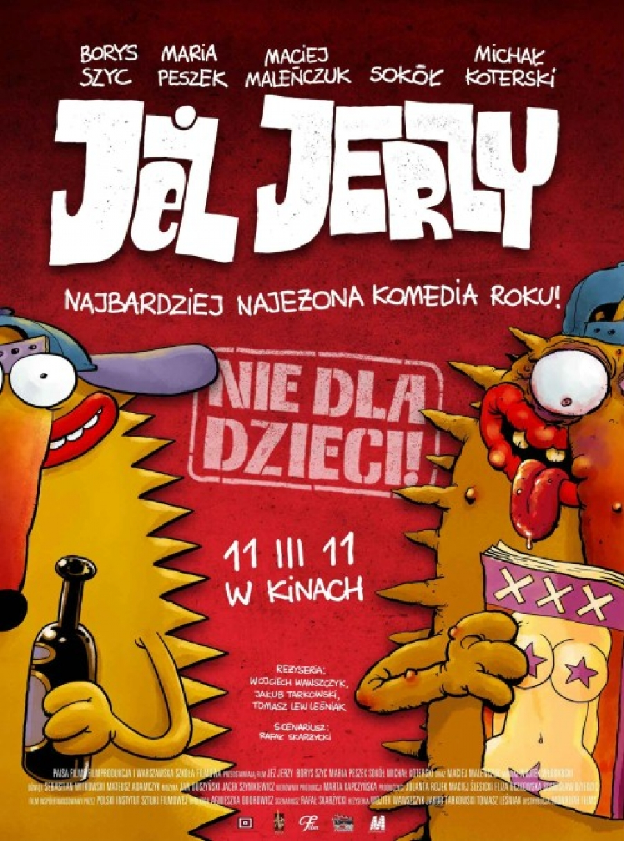 Watch Jez Jerzy 2011 Movie Full Download Free Movies