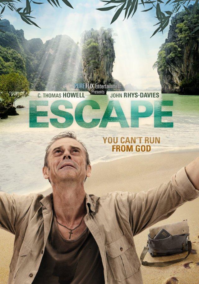 Escape (2012)