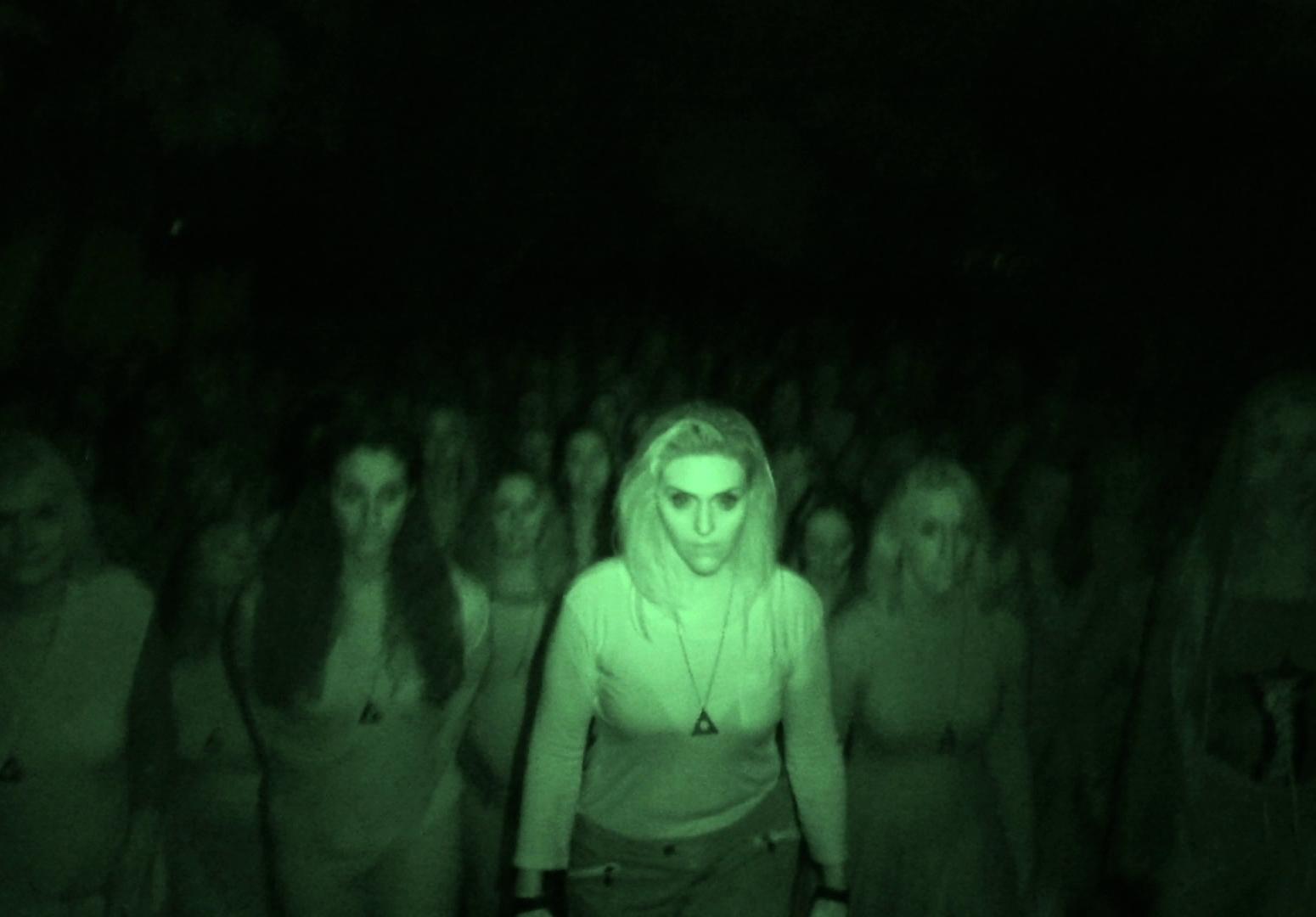 Foto di fenomeni paranormali 60