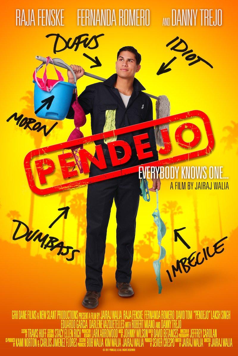 Poster Pendejo