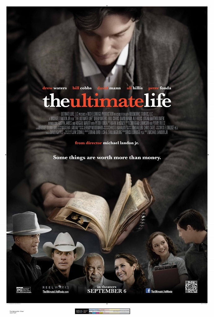 The Ultimate Life (2013) HD