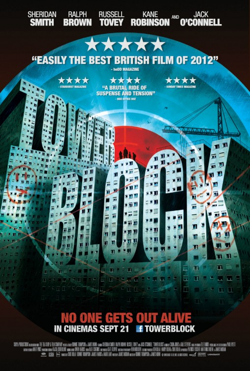 Tower Block en streaming