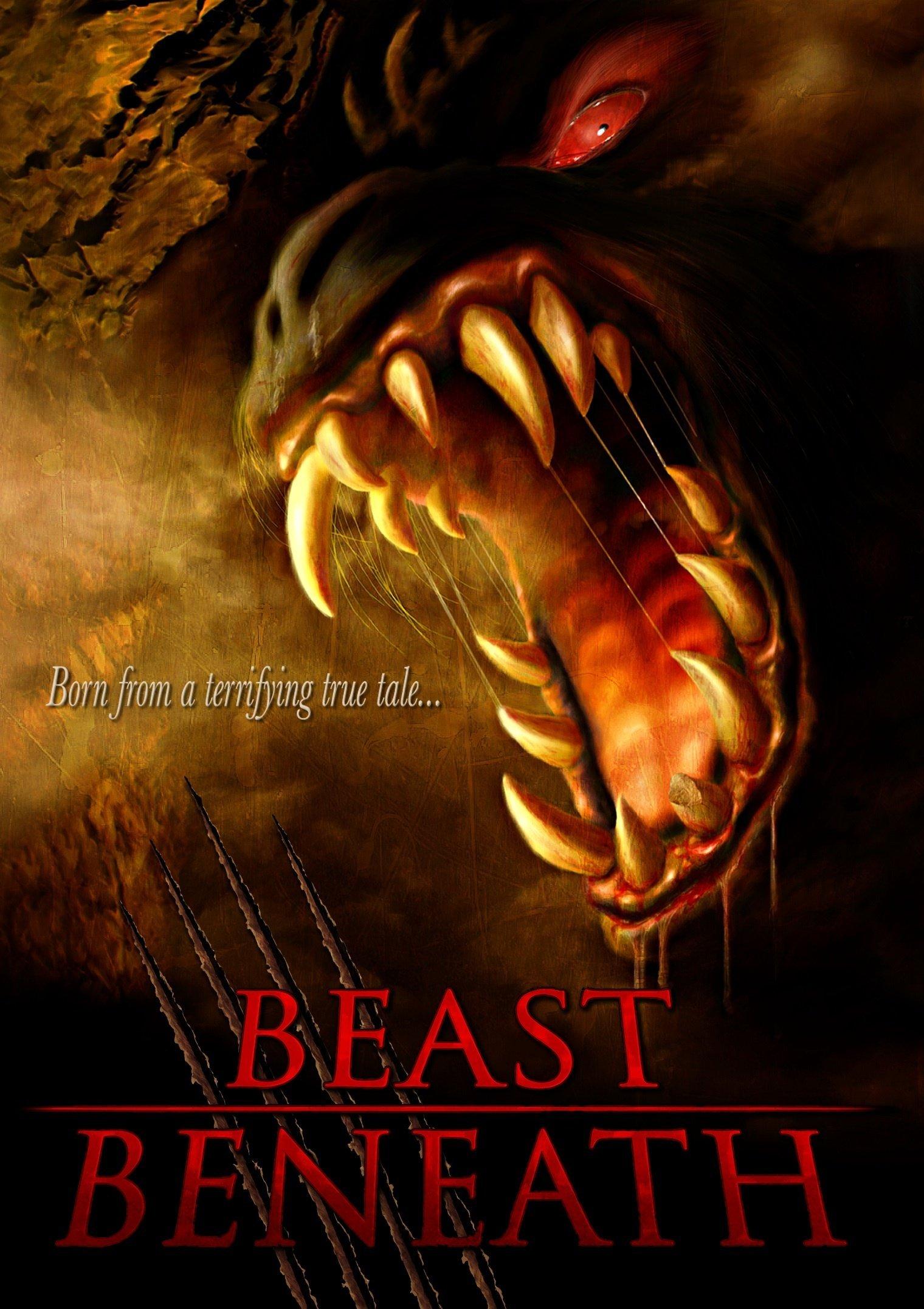 Beast beneath 2011 film cinemagia ro