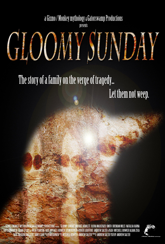 Gloomy Sunday Film