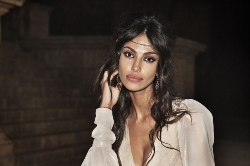 madalina ghenea wiki - photo #10