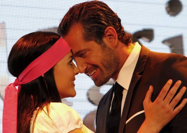 Un refugio para el amor (2012)