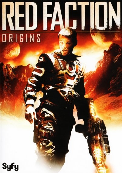 RED FACTION: ORIGINS – RED FACTION: INCEPUTURILE (2011)