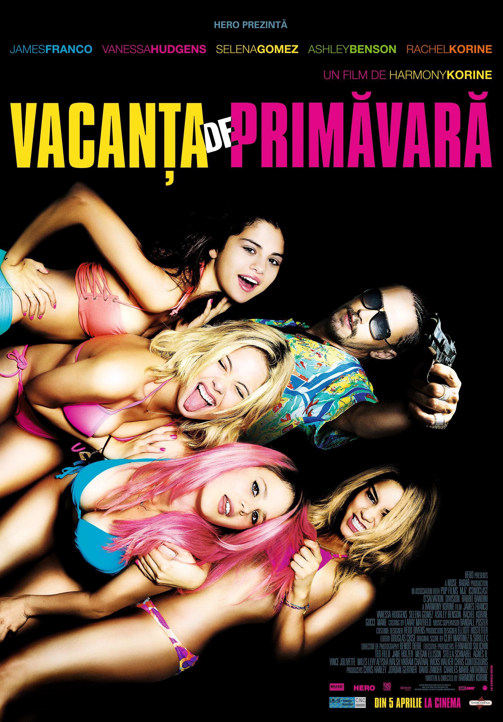Spring Breakers (2012) Vacanta De Primavara Online Subtitrat