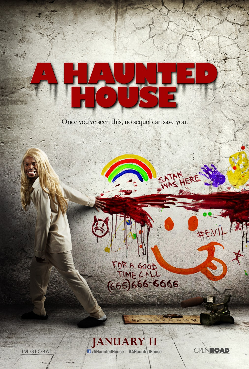 a haunted house 1 online movie