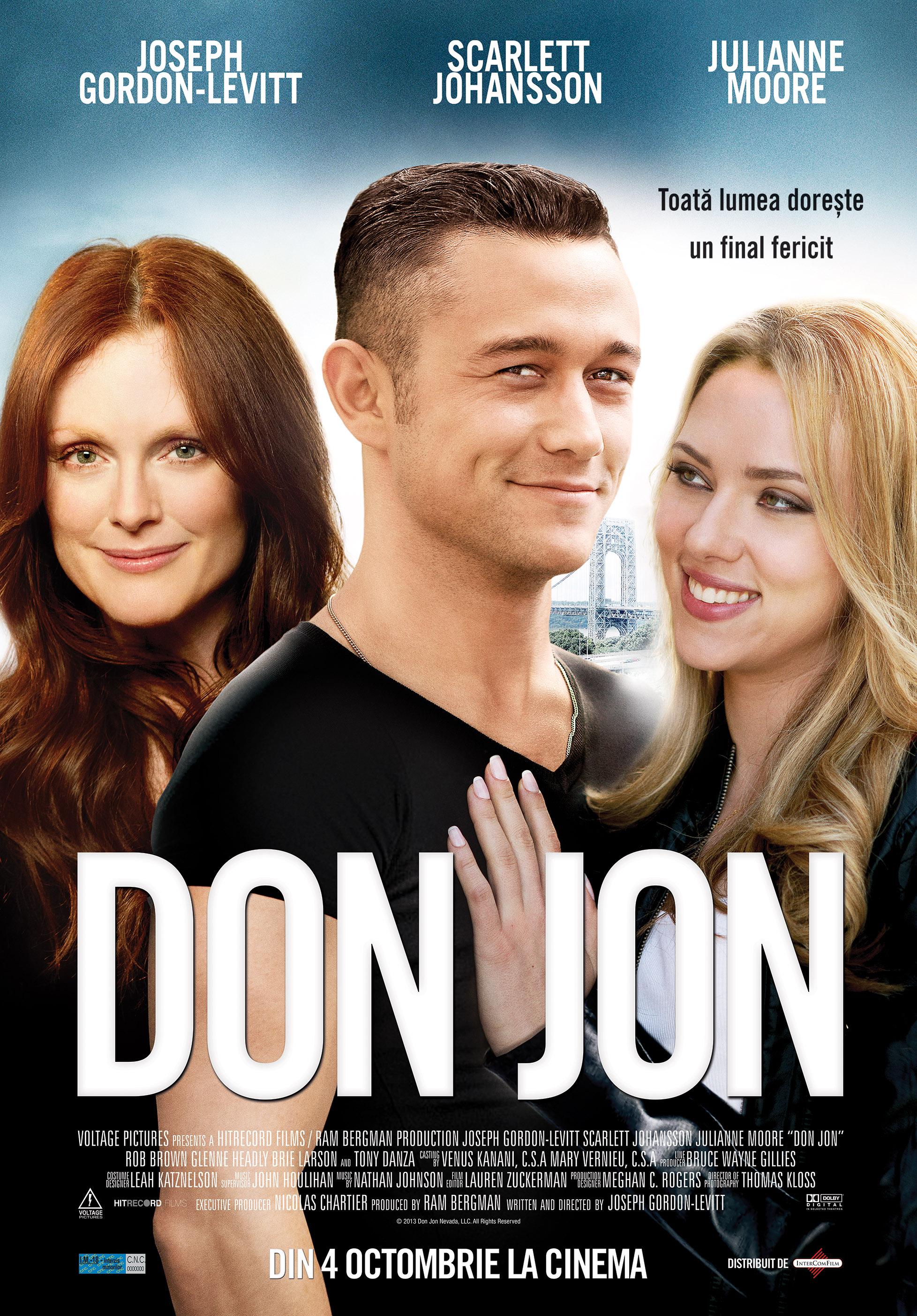 Jons Movies - America's Best Lifechangers