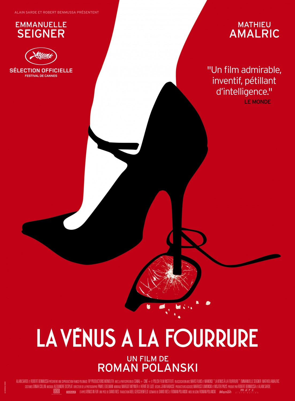 Venus In Fur (2013) HD