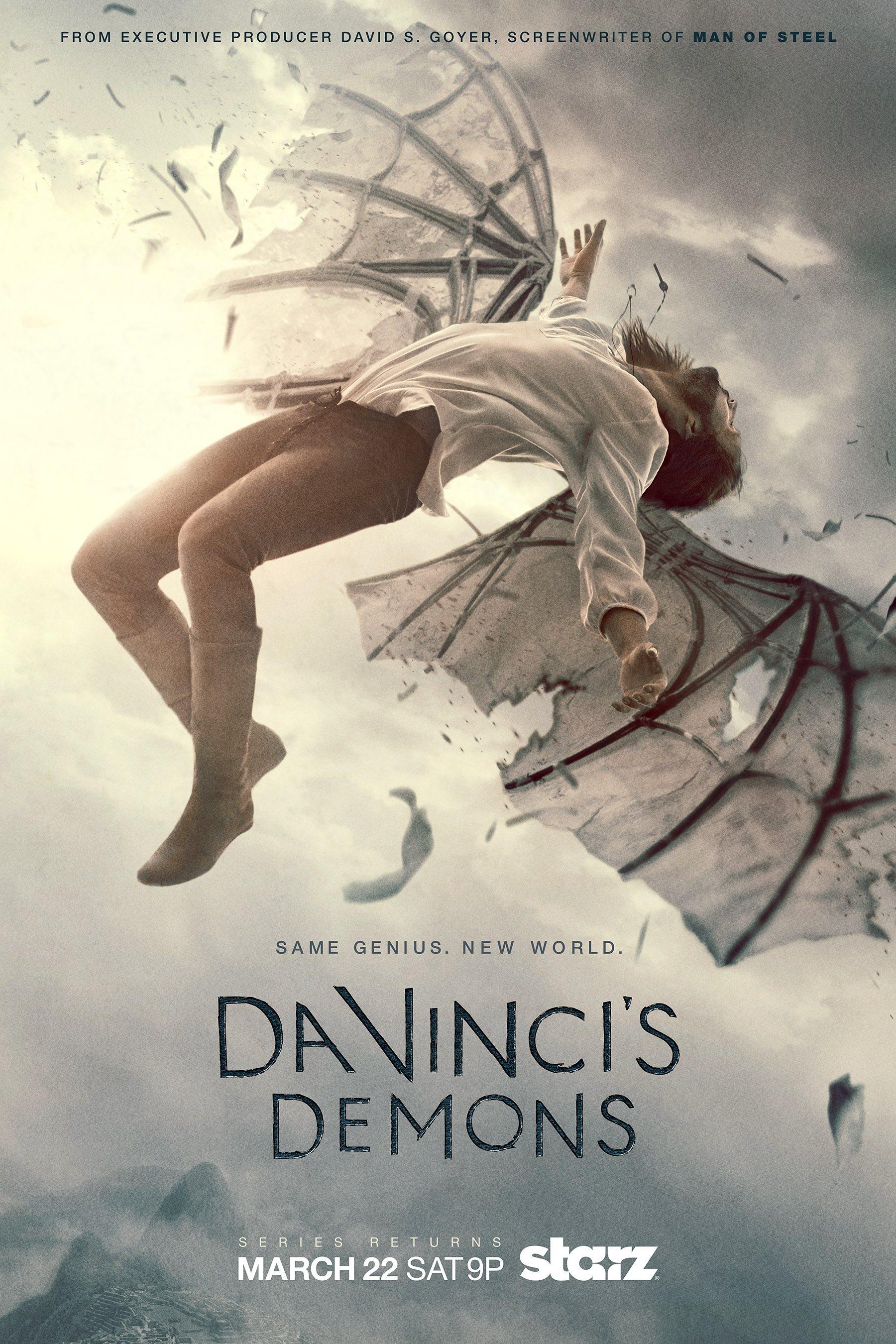 Davincis Demons