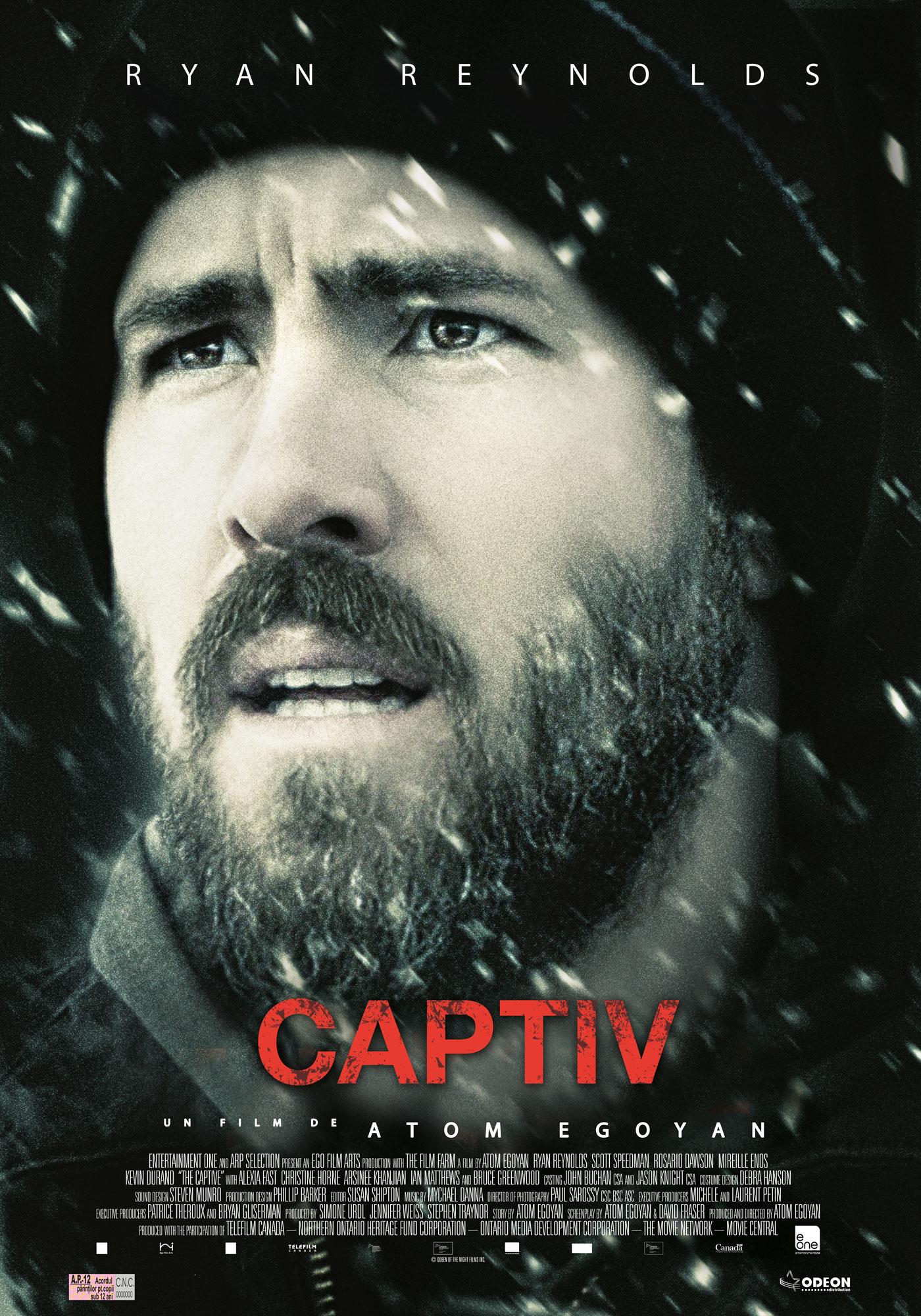 The Captive / Пленникът (2014)