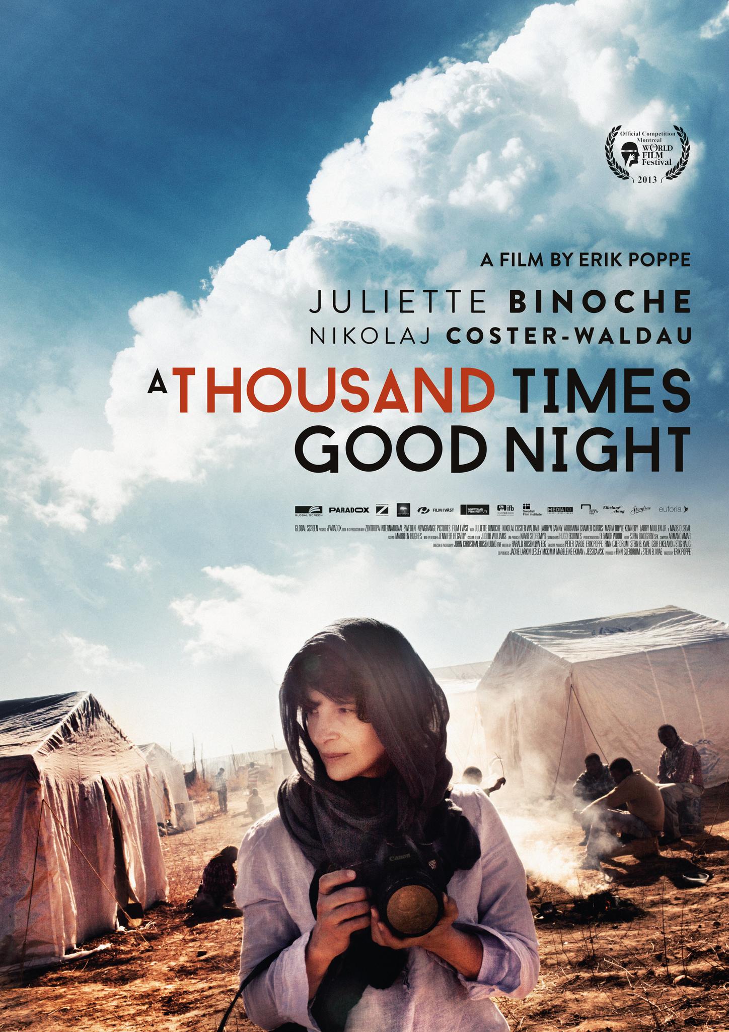 A Thousand Times Good Night (2013) HD