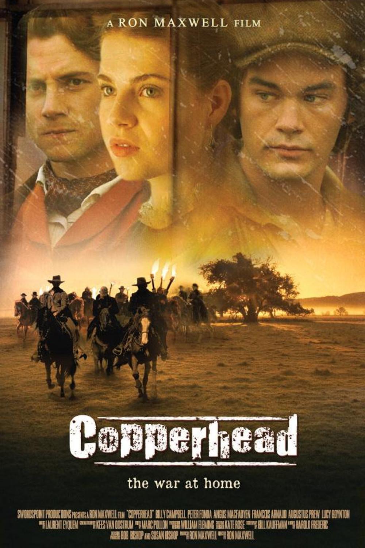 Copperhead (2013) HD